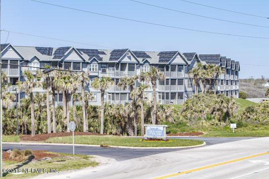 110 Ocean Hollow Ln #204, St Augustine, FL 32084 (MLS #929265) :: RE/MAX WaterMarke