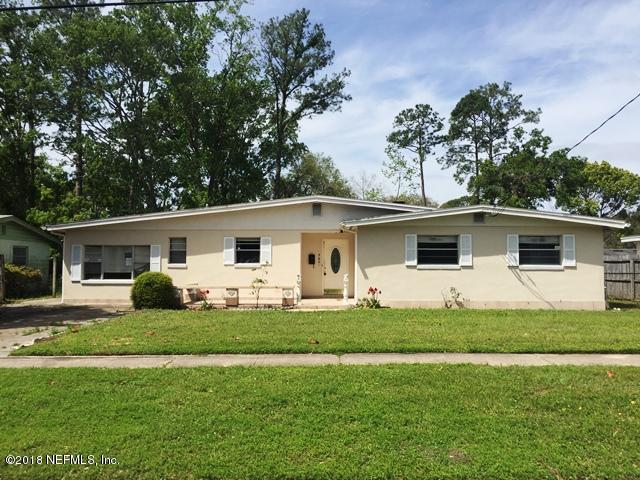 2628 Sam Rd, Jacksonville, FL 32216 (MLS #929895) :: St. Augustine Realty