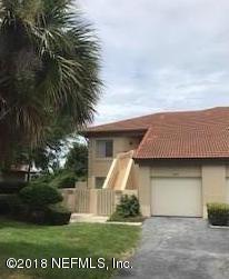 3601 Harbor Dr, St Augustine, FL 32084 (MLS #930196) :: RE/MAX WaterMarke