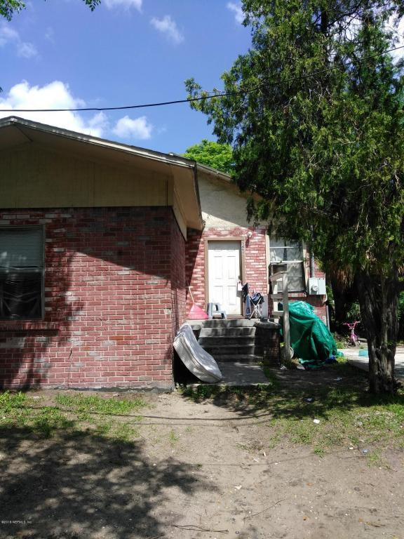1491 Union St W, Jacksonville, FL 32209 (MLS #930327) :: EXIT Real Estate Gallery
