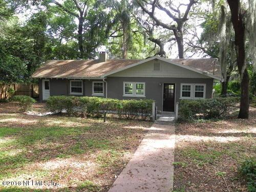 25 Forest St, Keystone Heights, FL 32656 (MLS #930422) :: The Hanley Home Team