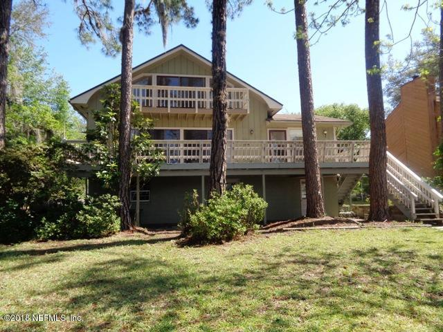 159 Ida Blvd, Interlachen, FL 32148 (MLS #930679) :: St. Augustine Realty