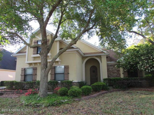 13042 Highland Glen Way S, Jacksonville, FL 32224 (MLS #930775) :: St. Augustine Realty