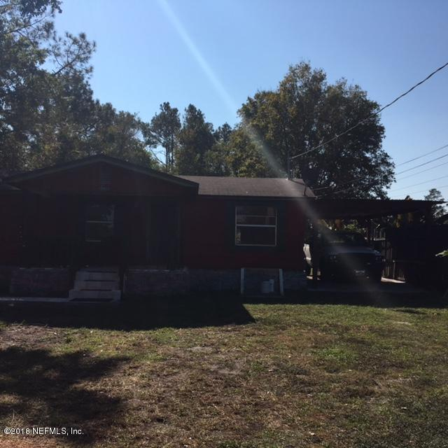 10424 103rd St, Jacksonville, FL 32210 (MLS #930817) :: CrossView Realty