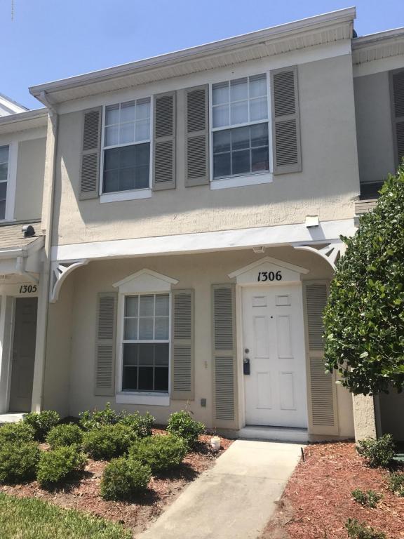 8230 Dames Point Crossing Blvd #1306, Jacksonville, FL 32277 (MLS #930933) :: EXIT Real Estate Gallery