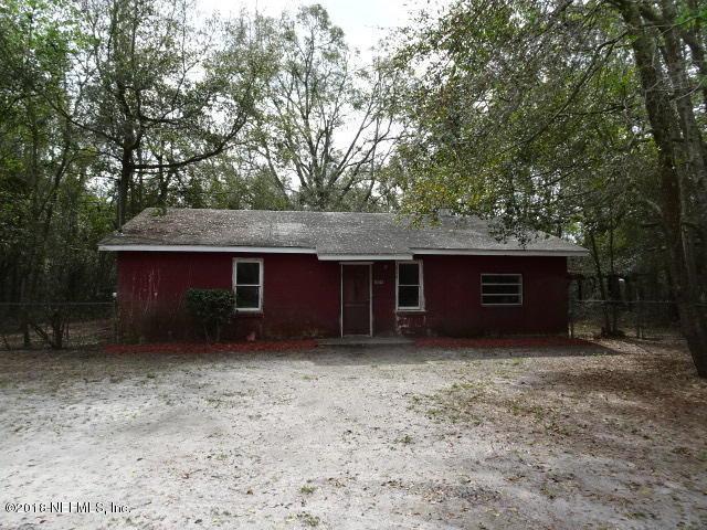 5342 107TH St, Jacksonville, FL 32244 (MLS #931069) :: The Hanley Home Team