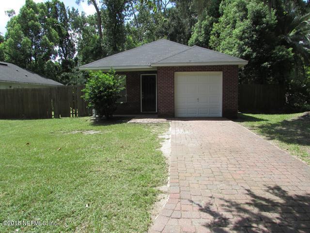 4122 Hudnall Rd, Jacksonville, FL 32207 (MLS #931110) :: EXIT Real Estate Gallery
