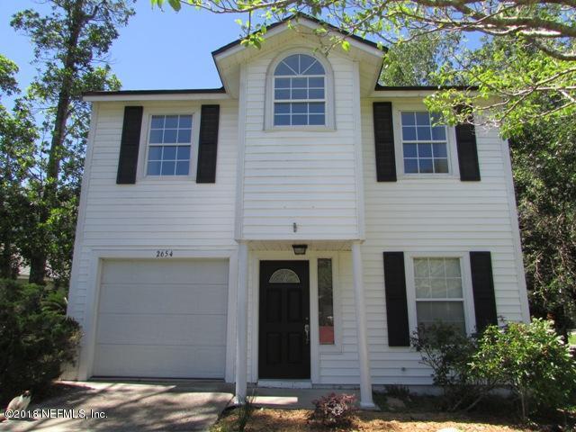 2654 Big Sur Ave, Orange Park, FL 32065 (MLS #931489) :: EXIT Real Estate Gallery