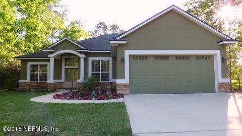 1576 Scott Rd, Fruit Cove, FL 32259 (MLS #931707) :: Sieva Realty