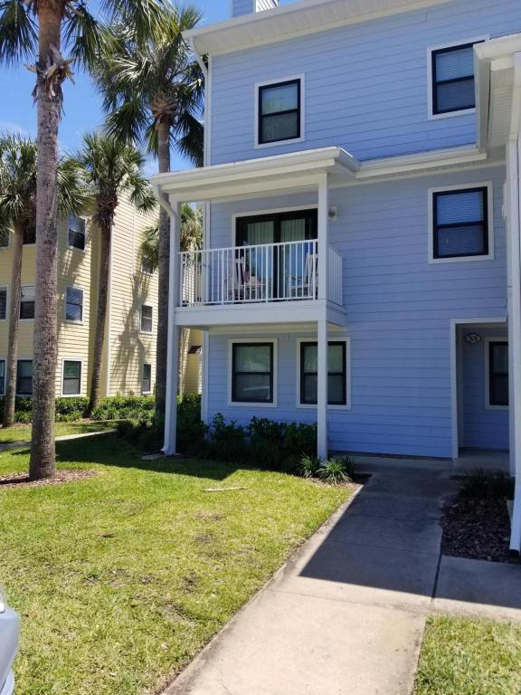 100 Fairway Park Blvd #301, Ponte Vedra, FL 32082 (MLS #931930) :: Memory Hopkins Real Estate
