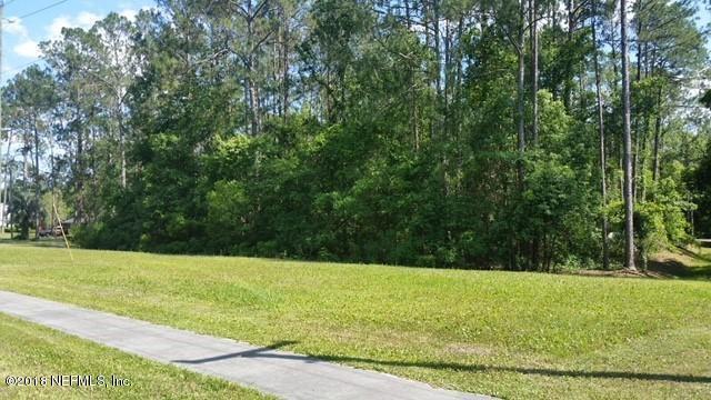 0 Call St E, Starke, FL 32091 (MLS #931937) :: The Hanley Home Team
