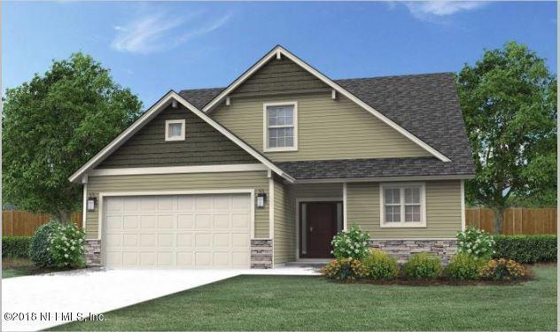 2261 Remington Park Rd, St Johns, FL 32259 (MLS #931942) :: EXIT Real Estate Gallery