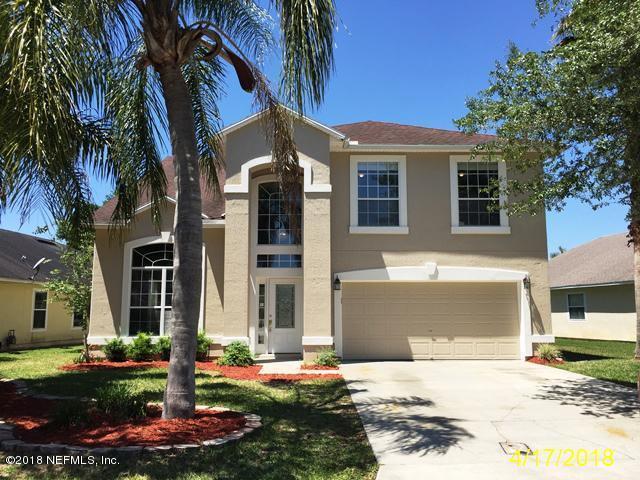 1541 Austin Ln, St Augustine, FL 32092 (MLS #932000) :: The Hanley Home Team