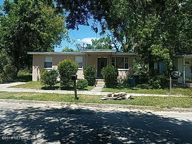 1957 W 20TH St, Jacksonville, FL 32209 (MLS #932075) :: EXIT Real Estate Gallery