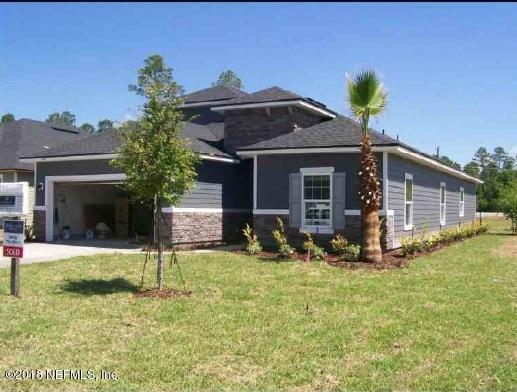 81008 Leeside Ct, Fernandina Beach, FL 32034 (MLS #932081) :: The Hanley Home Team