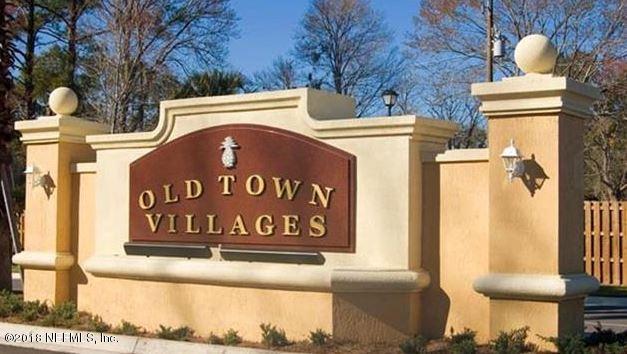 225 Old Village Center Cir 4211+D6GARAGE, St Augustine, FL 32084 (MLS #932135) :: The Hanley Home Team