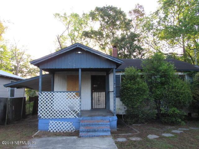 209 Cherokee St, Jacksonville, FL 32254 (MLS #932208) :: Florida Homes Realty & Mortgage