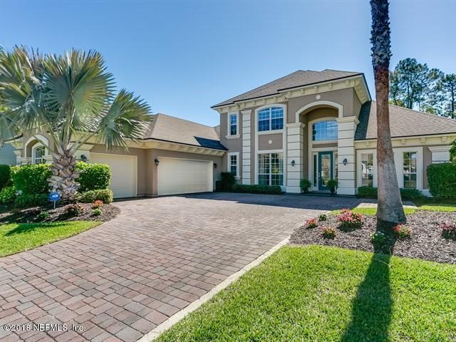1311 Fryston St, St Johns, FL 32259 (MLS #932297) :: Florida Homes Realty & Mortgage