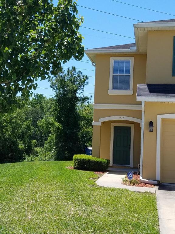1847 Biscayne Bay Cir, Jacksonville, FL 32218 (MLS #932313) :: Florida Homes Realty & Mortgage