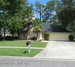 1916 Woodlake Dr, Fleming Island, FL 32003 (MLS #932398) :: RE/MAX WaterMarke