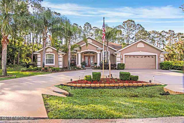 15 Elder Dr, Palm Coast, FL 32164 (MLS #932434) :: 97Park