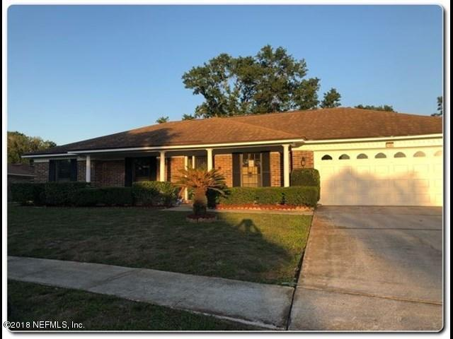 11561 Coral Ridge Ave, Jacksonville, FL 32218 (MLS #932487) :: Memory Hopkins Real Estate