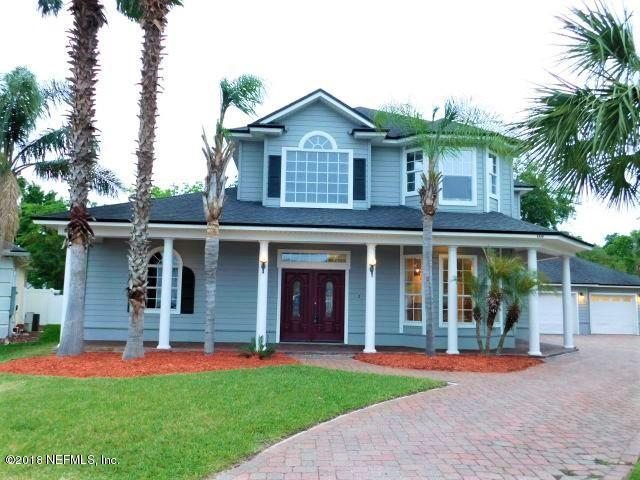 4849 Yacht Basin Dr, Jacksonville, FL 32225 (MLS #932633) :: EXIT Real Estate Gallery