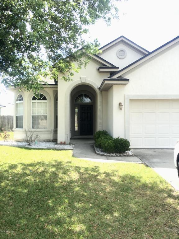 11766 Huckleberry Trl E, Macclenny, FL 32063 (MLS #932694) :: The Hanley Home Team
