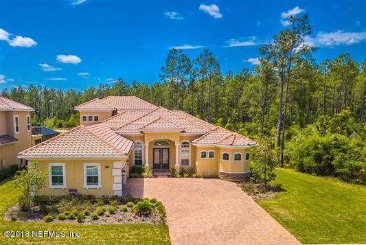 34 Codo Ct, St Augustine, FL 32095 (MLS #932716) :: St. Augustine Realty