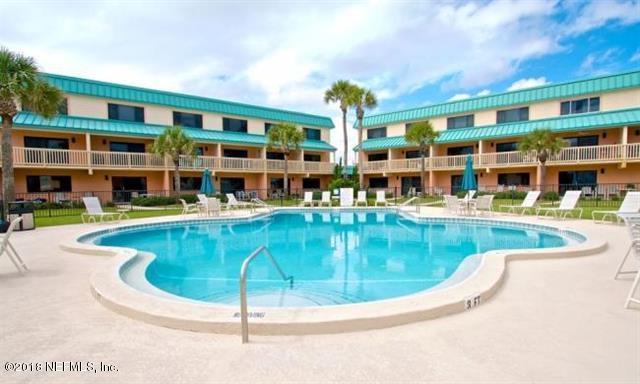 6100 A1a S #518, St Augustine, FL 32080 (MLS #932880) :: RE/MAX WaterMarke