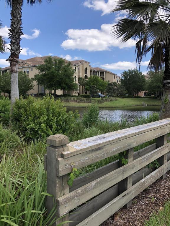 155 Calle El Jardin #102, St Augustine, FL 32095 (MLS #932900) :: St. Augustine Realty