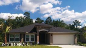 995 Bent Creek Dr, St Johns, FL 32259 (MLS #933010) :: EXIT Real Estate Gallery