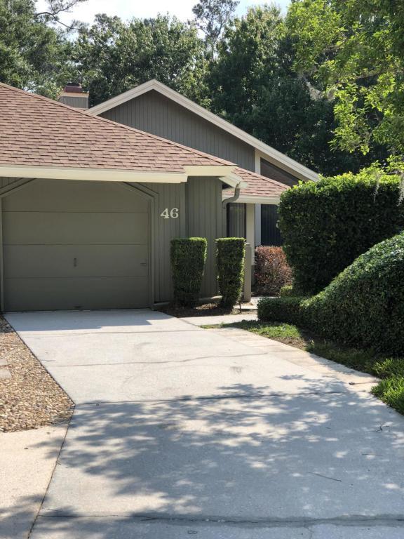 46 Turtleback Trl, Ponte Vedra, FL 32082 (MLS #933038) :: St. Augustine Realty