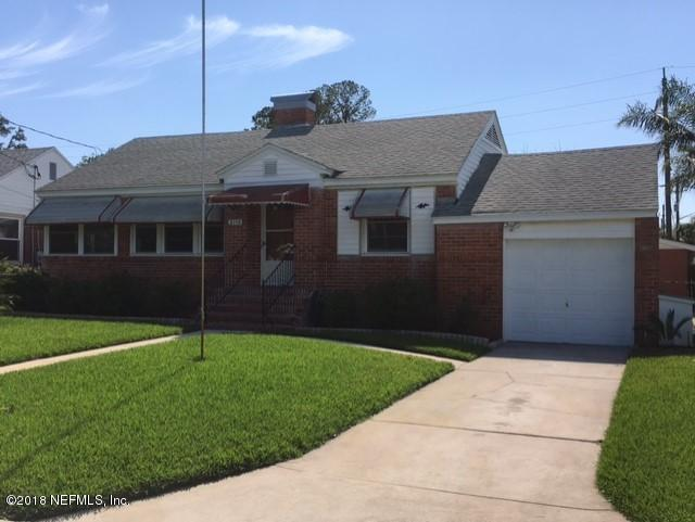 2158 Traymore Rd, Jacksonville, FL 32207 (MLS #933165) :: Pepine Realty