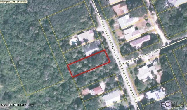 1248 Flagler Ave S, Flagler Beach, FL 32136 (MLS #933248) :: Pepine Realty