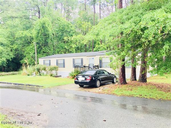 9359 103RD STREET LOT 159, Jacksonville, FL 32210 (MLS #933300) :: EXIT Real Estate Gallery