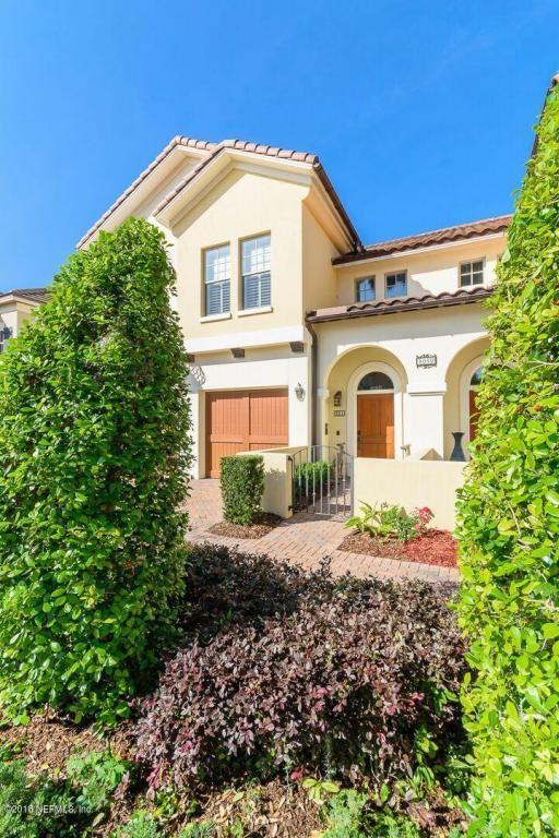 5030 Paradise Pond Ln #201, Jacksonville, FL 32207 (MLS #933316) :: EXIT Real Estate Gallery