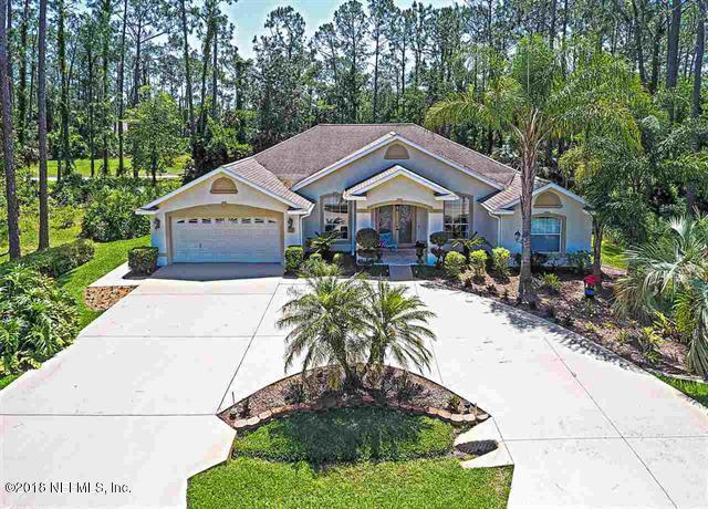 11 Elder Dr, Palm Coast, FL 32164 (MLS #933471) :: 97Park