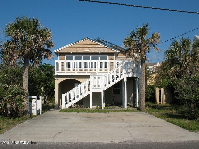 335 N Fletcher Ave, Fernandina Beach, FL 32034 (MLS #933667) :: Pepine Realty