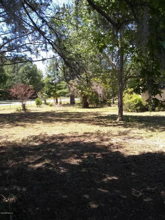 801 Evans Ave, Interlachen, FL 32148 (MLS #933852) :: Sieva Realty