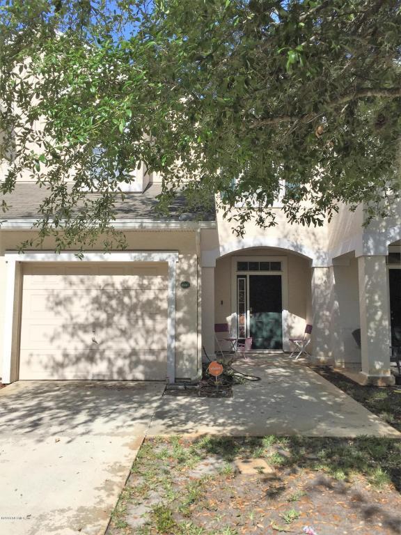 5260 Collins Rd #606, Jacksonville, FL 32244 (MLS #933886) :: Pepine Realty