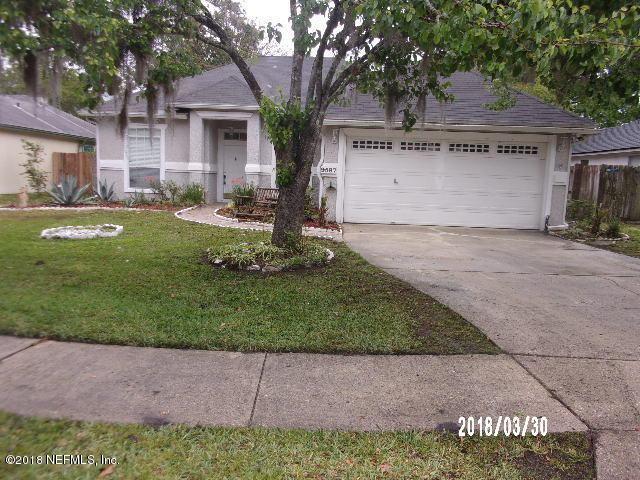9587 Broken Oak Blvd, Jacksonville, FL 32257 (MLS #934021) :: EXIT Real Estate Gallery