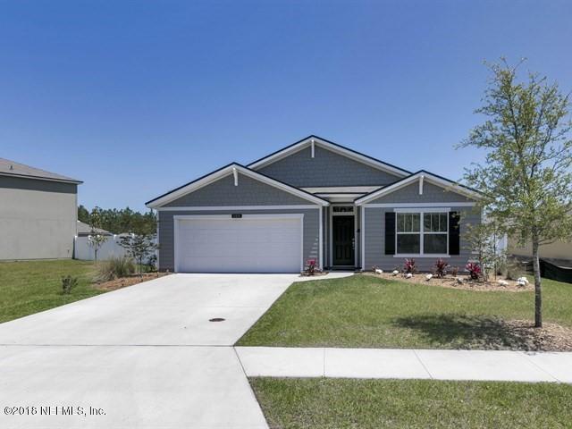 123 Pullman Cir, St Augustine, FL 32084 (MLS #934067) :: St. Augustine Realty