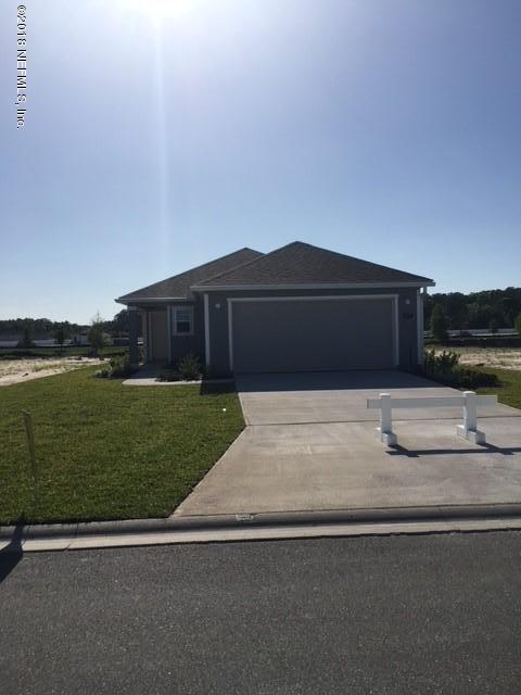 117 Fallen Oak Trl, St Augustine, FL 32095 (MLS #934128) :: St. Augustine Realty