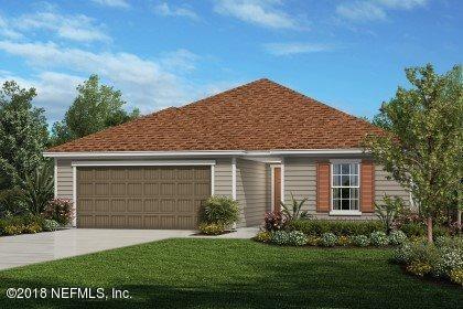 92 Bluejack Ln, St Augustine, FL 32095 (MLS #934290) :: St. Augustine Realty