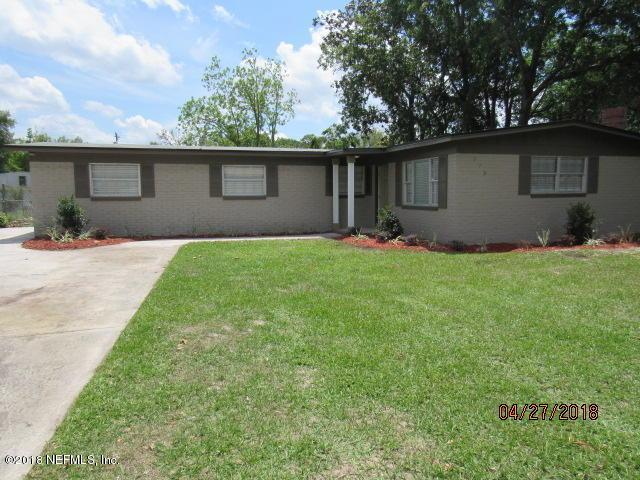 378 Janell Dr, Orange Park, FL 32073 (MLS #934344) :: St. Augustine Realty