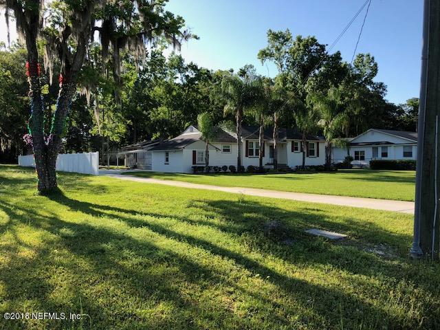 1923 West Rd, Jacksonville, FL 32216 (MLS #934449) :: St. Augustine Realty