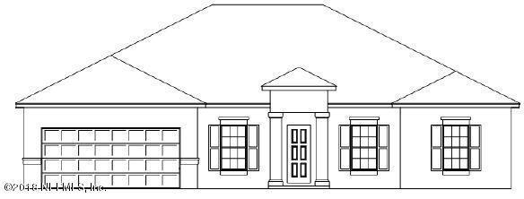341 Vivian James Dr, St Augustine, FL 32092 (MLS #934775) :: The Hanley Home Team