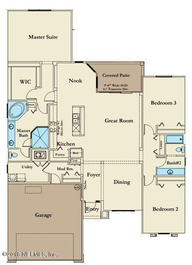 145 Bonair Dr, St Augustine, FL 32092 (MLS #934779) :: EXIT Real Estate Gallery