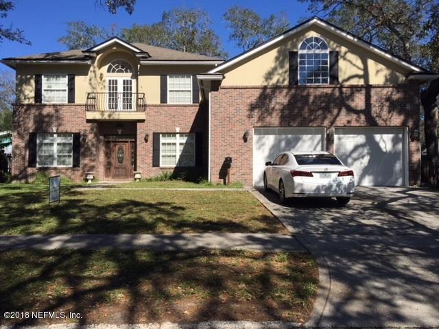 1203 Arden Way, Jacksonville Beach, FL 32250 (MLS #934785) :: EXIT Real Estate Gallery